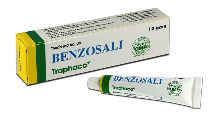 thuốc bôi viêm da cơ địa cho người lớn
