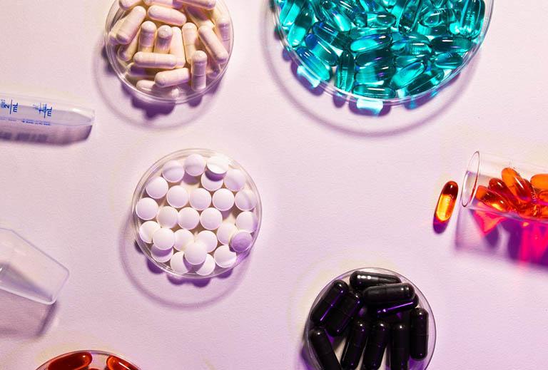 thuốc chữa viêm da cơ địa nhật bản