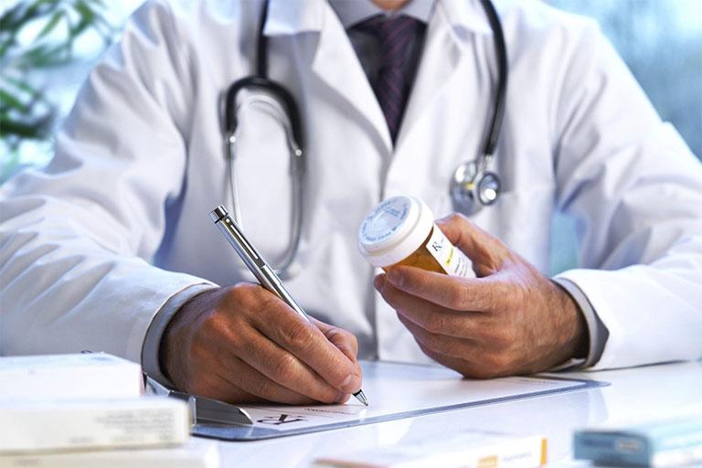 Các thuốc trị cần được dùng theo đúng chỉ dẫn từ bác sĩ