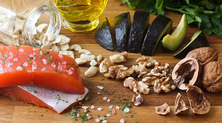 Bị dị ứng thời tiết nên ăn những thực phẩm gì?