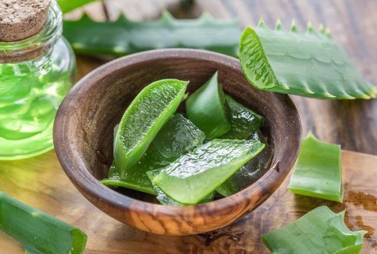 khắc phục triệu chứng dị ứng thời tiết nóng