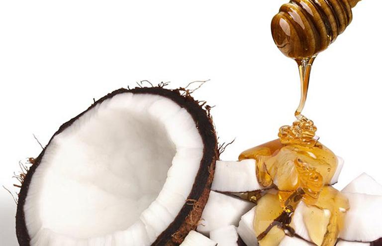 mặt ong khắc phục tổn thương da mặt do dị ứng