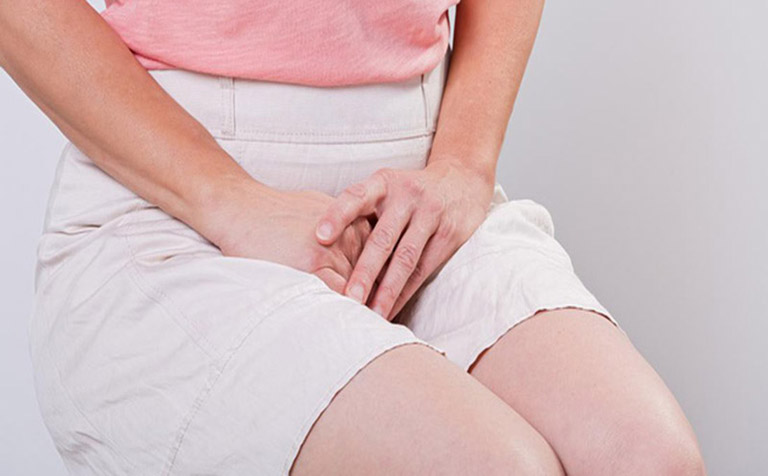 Nguyên nhân gây bệnh vảy nến vùng kín