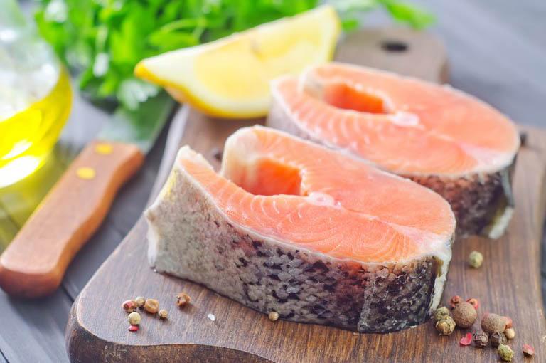 thực phẩm giảm đau bao tử