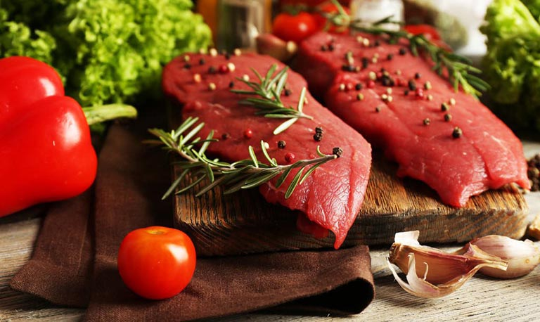 Thực phẩm nên hạn chế ăn khi bị vảy nến