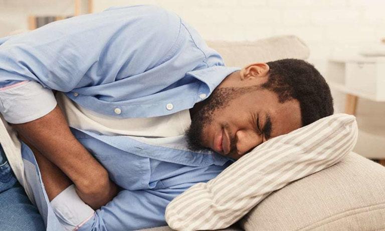 Các cấp độ đau dạ dày được phân loại dựa trên mức độ tổn thương của niêm mạc