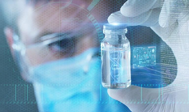 chữa vảy nến bằng tế bào gốc