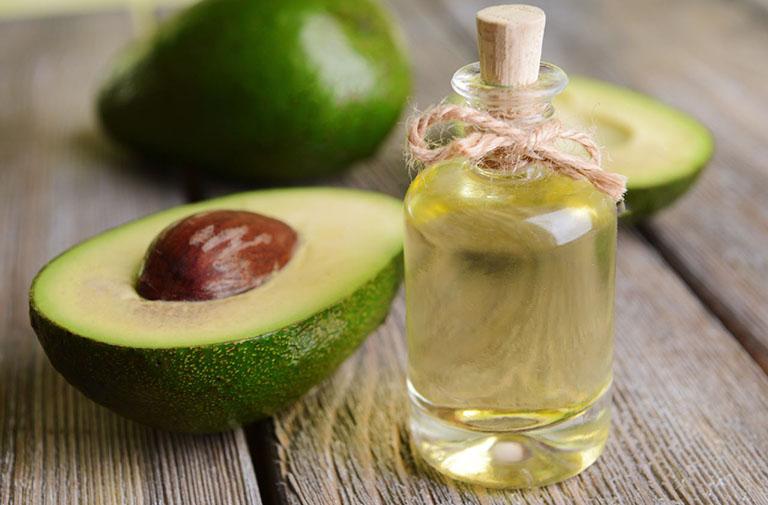 mẹo dùng dầu dừa chữa vảy nến