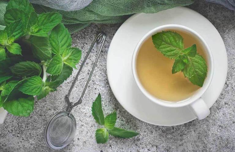 thức uống tốt cho người đau dạ dày