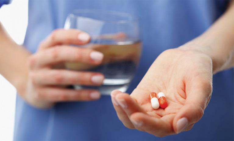 Một số lưu ý khi sử dụng thuốc trị đau dạ dày