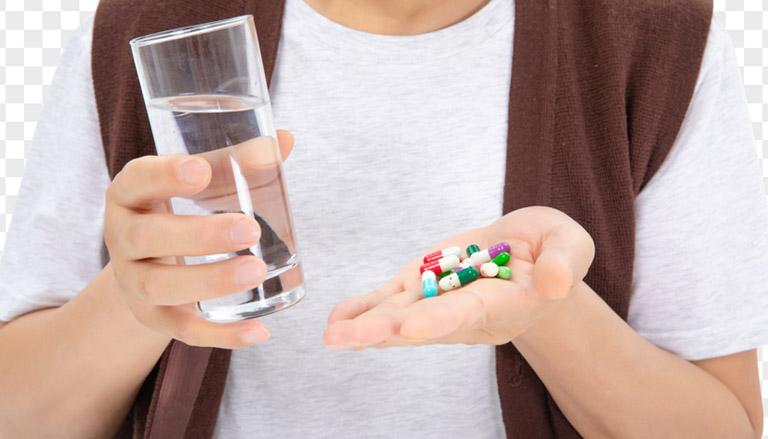 Top 10 thuốc trị đau dạ dày tốt được bác sĩ khuyên dùng