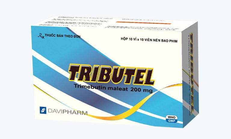 Thuốc điều trị viêm loét dạ dày tá tràng
