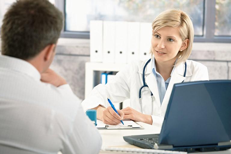 Các nhóm thuốc điều trị loét dạ dày tá tràng