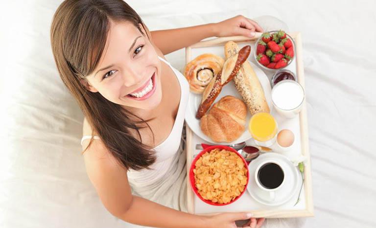 Cách chăm sóc và phòng tránh viêm dạ dày cấp
