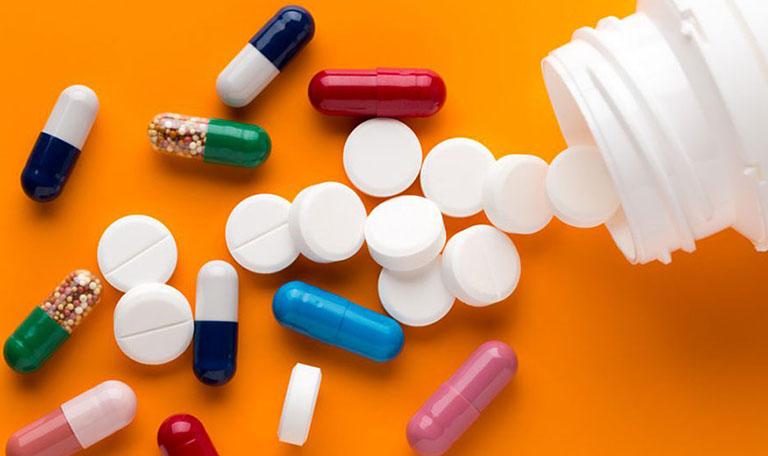 Sử dụng kháng sinh là nguyên nhân gây loạn khuẩn ruột