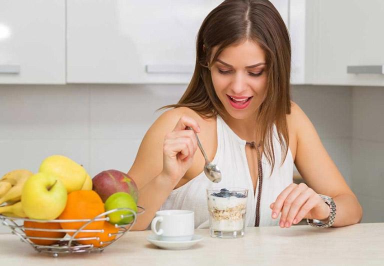 ngăn ngừa nguy cơ tái phát bệnh viêm loét dạ dày