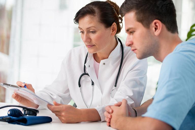 phòng bệnh viêm loét dạ dày tái phát