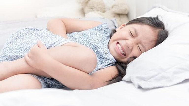 Viêm loét dạ dày trẻ em có dấu hiệu gì?