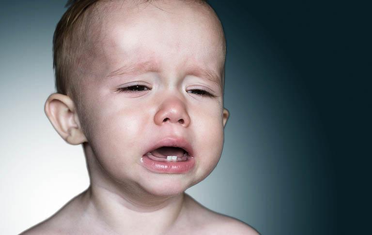 Viêm loét dạ dày trẻ em có nguy hiểm không?