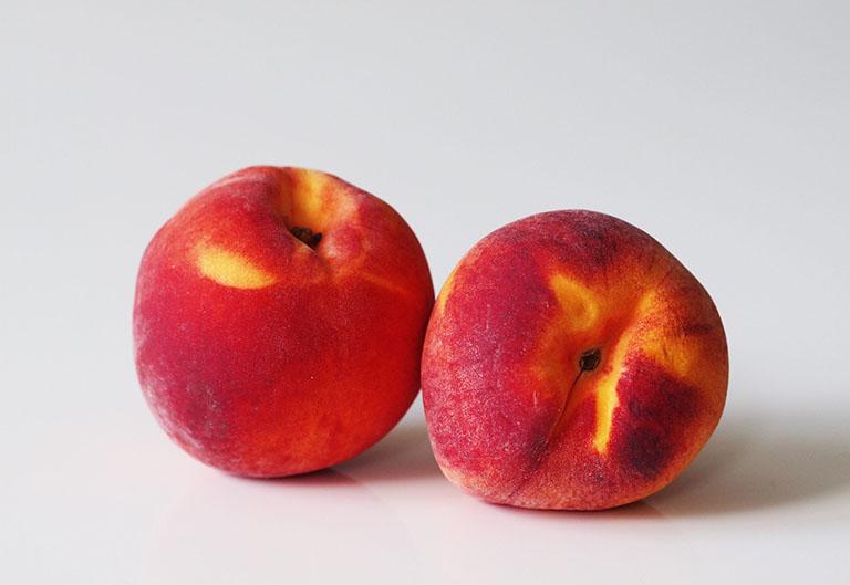 xuất huyết dạ dày ăn hoa quả gì