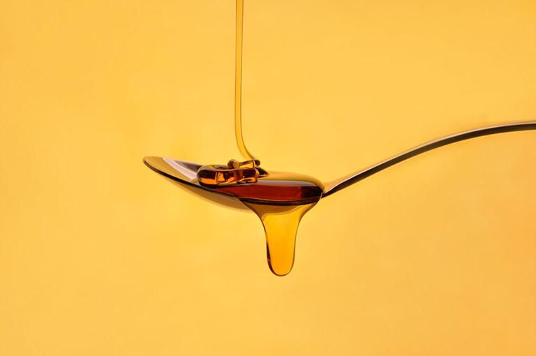 điều trị trào ngược dạ dày bằng mật ong
