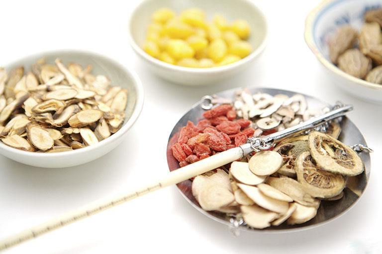 đông y chữa trào ngược dạ dày thực quản