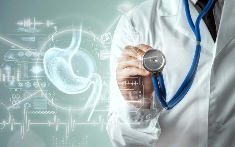 Phác đồ điều trị bệnh trào ngược dạ dày thực quản của Bộ y tế