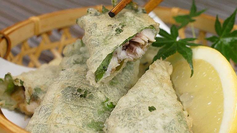 Các món ăn từ lá tía tô mang đến nhiều lợi ích đối với sức khỏe nói chung và hệ tiêu hóa nói riêng