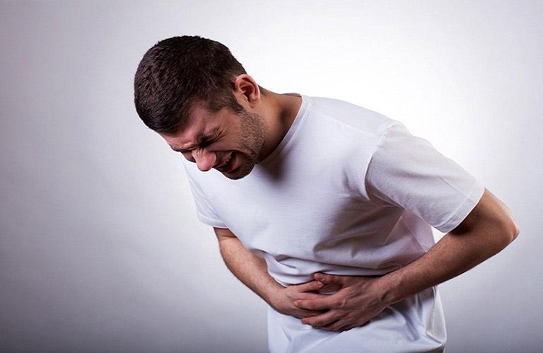triệu chứng polyp đại tràng