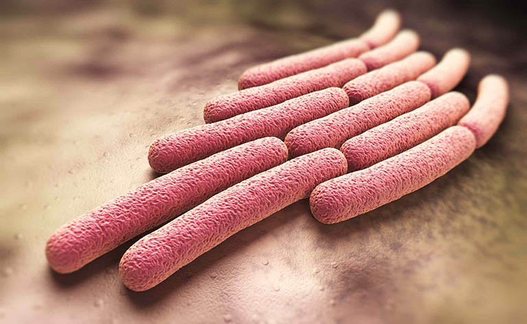 kháng sinh chữa viêm đại tràng