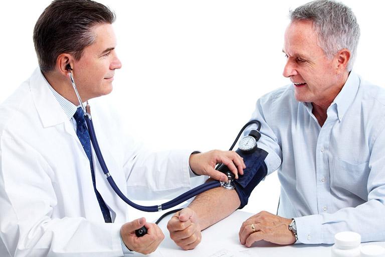 Trào ngược dạ dày có làm tăng huyết áp