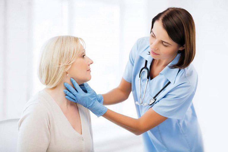 cách xử lý khi bị viêm họng do trào ngược dạ dày