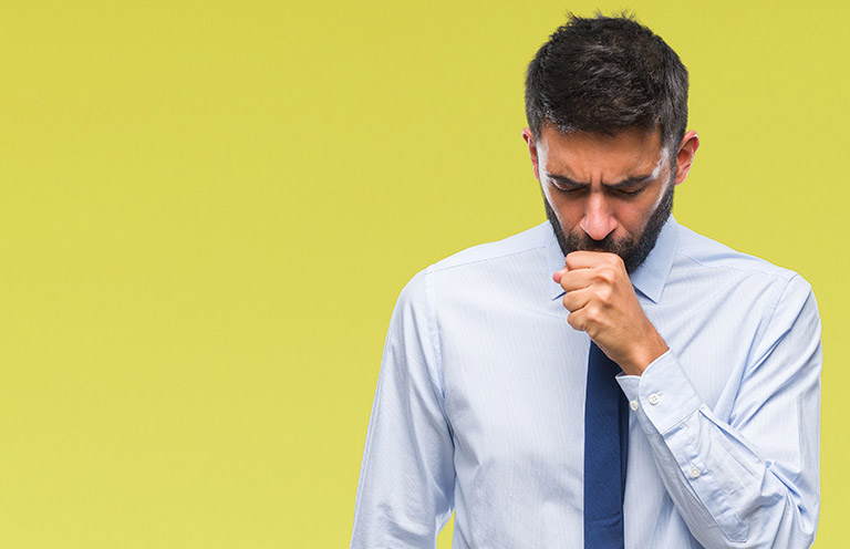 Mẹo chữa trào ngược dạ dày gây ho