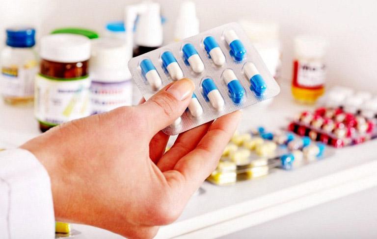 Phác đồ điều trị viêm đại tràng mãn tính như thế nào?