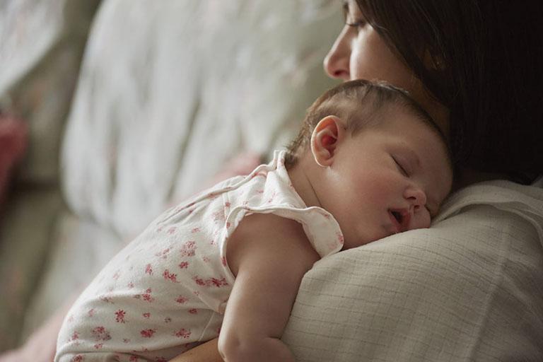 Viêm đại tràng sau sinh