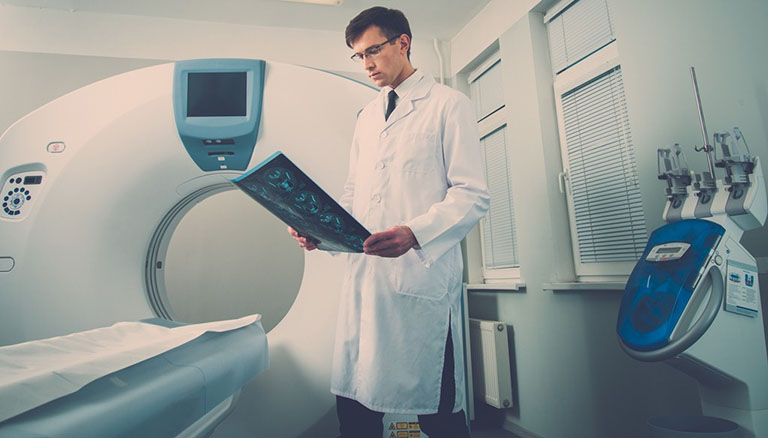 Chụp CT đại tràng (nội soi đại tràng ảo) được thực hiện khi bệnh nhân từ chối thực hiện nội soi