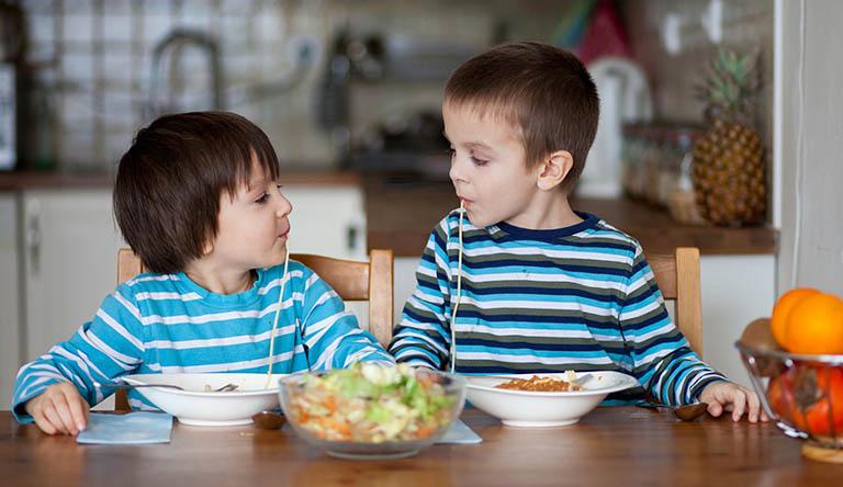 Phòng ngừa nguy cơ tái phát xuất huyết dạ dày ở trẻ em
