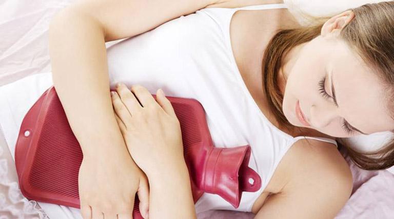 Đau thượng vị là triệu chứng rất phổ biến ở cả trẻ nhỏ và người lớn