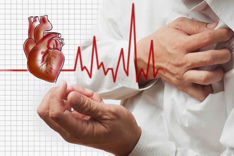 Sản phẩm tốt cho những ai mắc các bệnh về tim mạch
