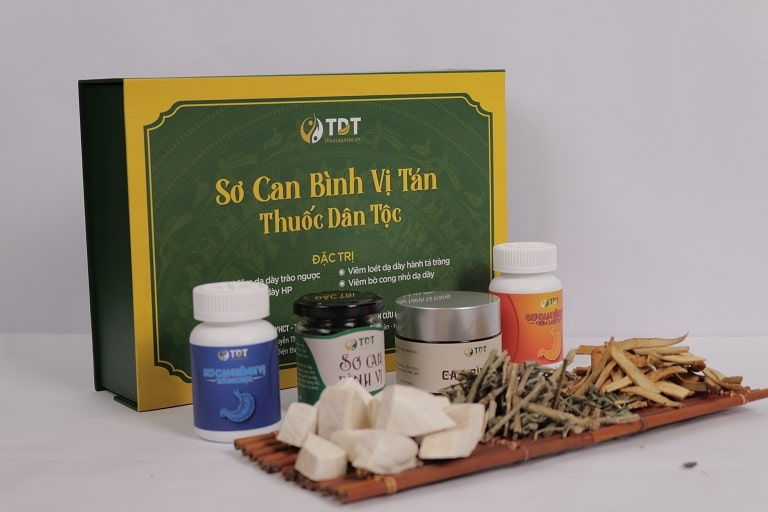 Bài thuốc được công nhận là bài thuốc Đông y thế hệ mới theo tiêu chuẩn Quốc tế
