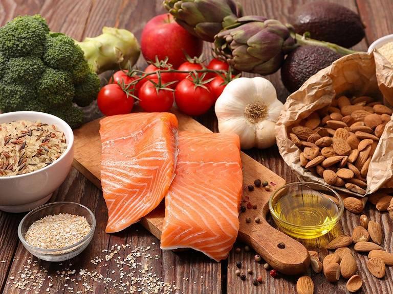 Những thực phẩm người bị bệnh crohn nên sử dụng