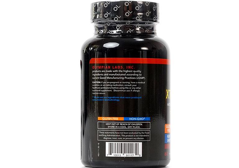 Viên uống Olympian Labs X7 - Bị khô khớp nên uống thuốc gì?