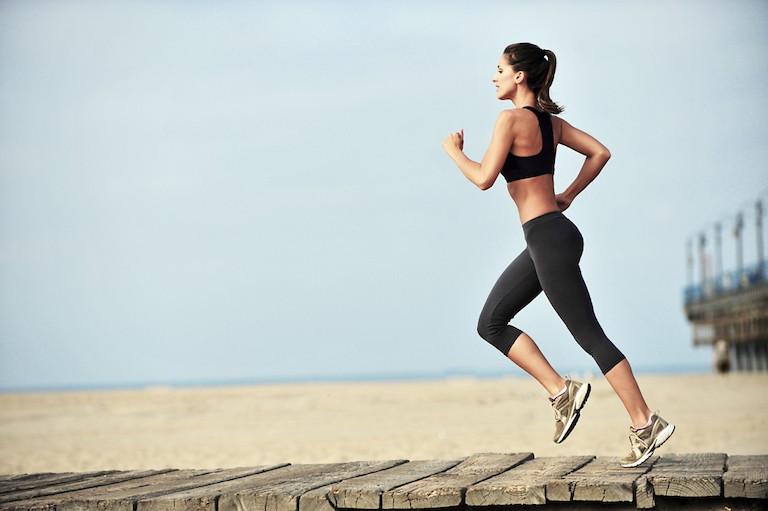 Luôn duy trì thói quen tập luyện tích cực để đảm bảo sức khỏe