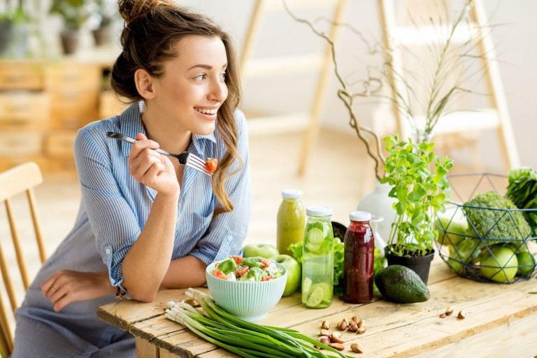 Người bệnh cần chú ý đến chế độ dinh dưỡng phù hợp với sức khỏe