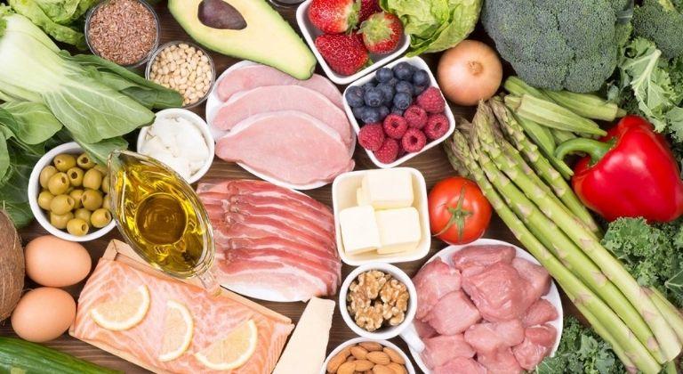 Thực phẩm bổ sung dưỡng chất cho người bệnh