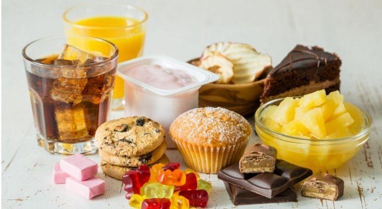 Loại bỏ nhóm đồ ăn có hại khỏi thực đơn của người đau vai gáy