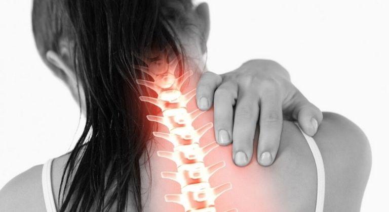 Các bệnh lý gây đau mỏi vai gáy