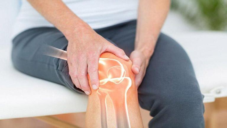 Viên uống giúp cải thiện tình trạng đau nhức xương khớp