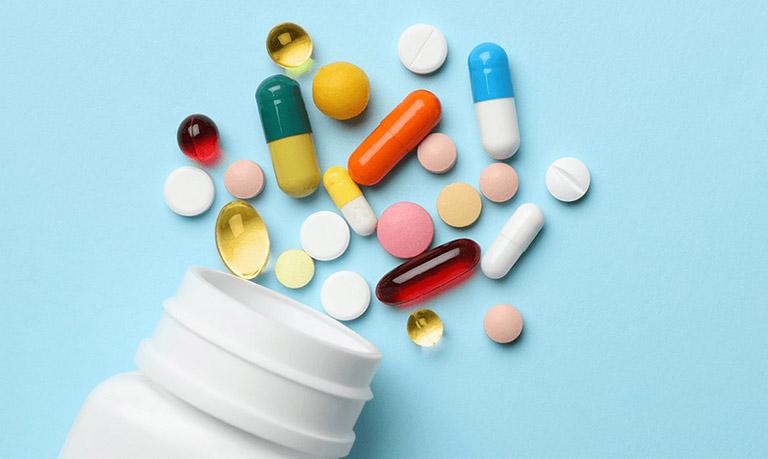 Thuốc Tây y là giải pháp hàng đầu cho người bệnh