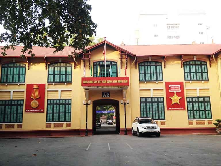Bệnh viện Việt Đức - địa chỉ uy tín trong khám chữa bệnh về xương khớp